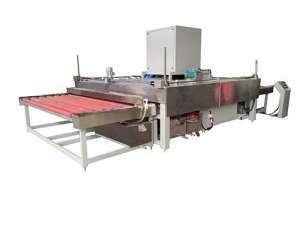 GWM2500标Ⅱ玻璃清洗机